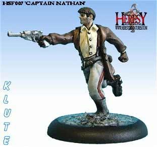 Captain Nathan
