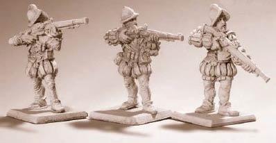 Imperiale Schützen 2