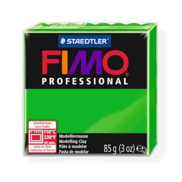 FIMO Professional Grün