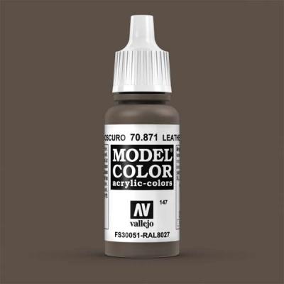 Model Color 147 Braunes Leder (Leather Brown) (871)
