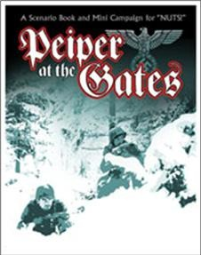 NUTS!: Peiper At The Gates