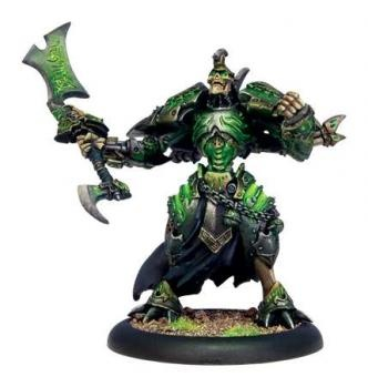 Cryx Warcaster Lich Lord Venethrax (1 model)