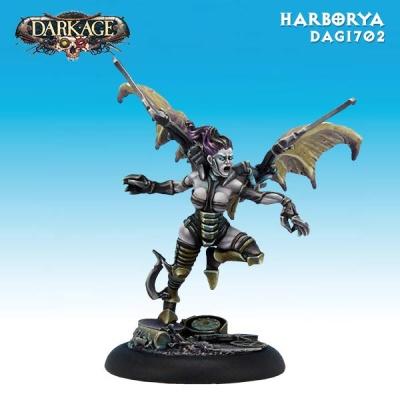 Forsaken: Harborya (1)