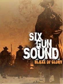 Six Gun Sound (Wild West)