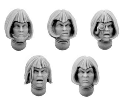 Emperor Sister Head Set (5)