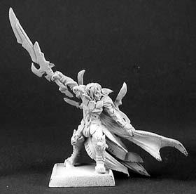 Javolith, Darkspawn Captain