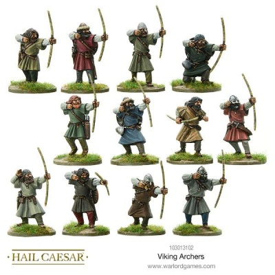 Viking Archers (12)