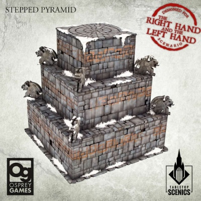 Stepped Pyramid (Frostgrave)