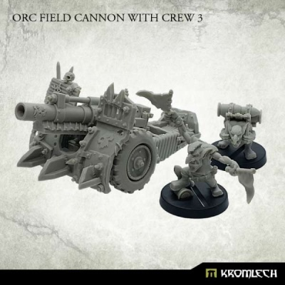 Orc Field Cannon with Crew 3 (1)