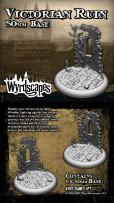 Wyrdscapes - Victorian 50MM (2)