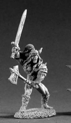 King Angus Stormhand