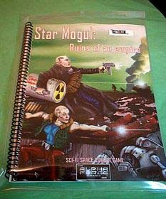 Star Mogul: Ruins of an Empire