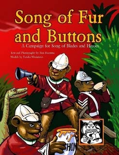 Song of Fur and Buttons