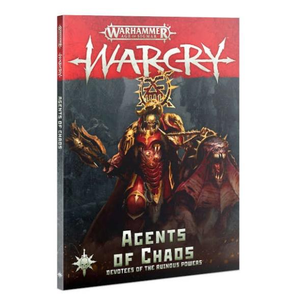 Warcry: Diener des Chaos