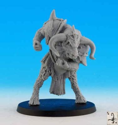 Minotaur (1)