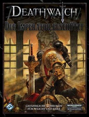 Deathwatch - Der Imperator beschützt (HC)