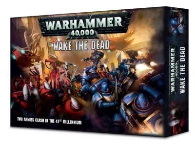 Warhammer 40K: Erweckt die Toten