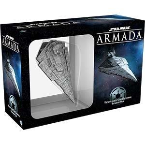 Star Wars Armada: Sternenzerstörer der Sieges-Klasse