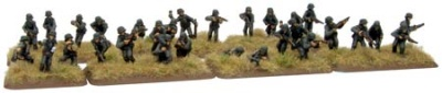 Grenadier Platoon (late)