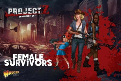 Project Z- Female Survivors (10)