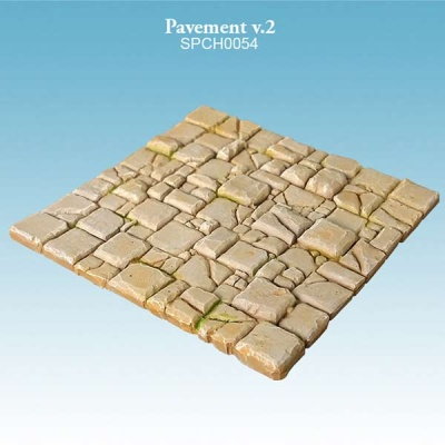 Pavement v2 (75x75mm)
