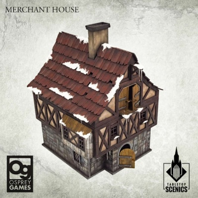 Merchant House (Frostgrave)