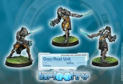 Gao Rael (Spitfire) (TOH)