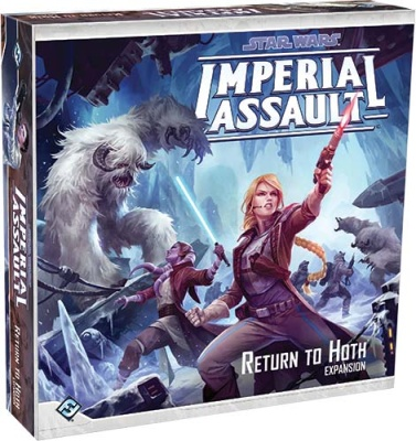 Imperial Assault - Return to Hoth