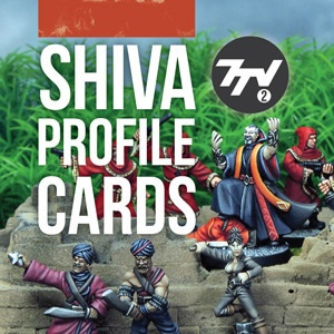 7TV2 Profile Cards: SHIVA