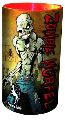 Zombie Würfel - Das Zombiewürfelspiel