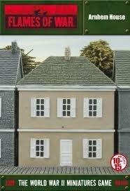 European House: Arnhem House