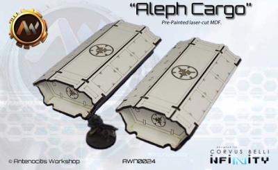 Aleph Cargo (2) OOP
