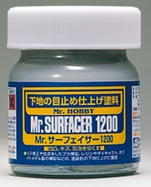 Mr Hobby SURFACER 1200