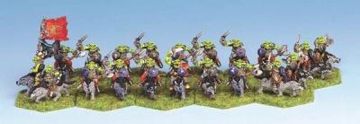 Wolf Riders (20)