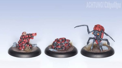 Achtung!Cthulhu - Bloodborn (3)