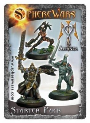 Alliance Starter Pack (3)