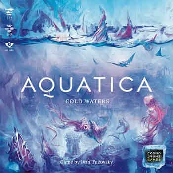Aquatica Cold Waters Expansion - EN