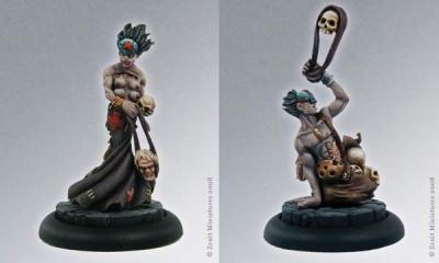 Skullthrower (UN)