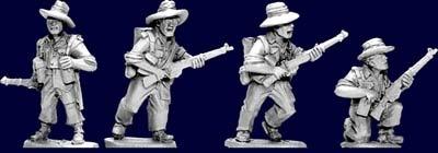 Australian Infantry I (4)