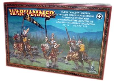 Demigreifen Ritter des Imperiums (3)