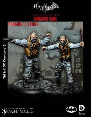 Penguin Thugs (2)