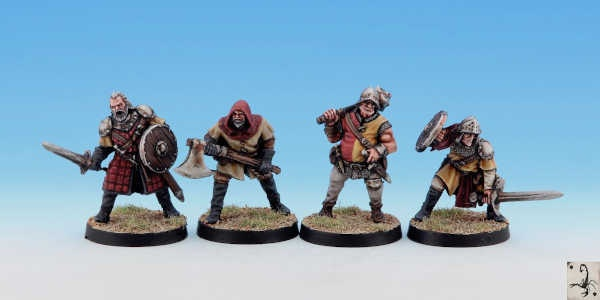 Mercenaries 1