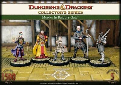 D&D Murder in Baldur's Gate (5)