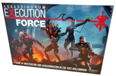 Assasinorum: Execution Force