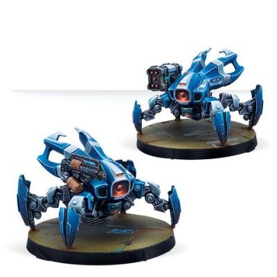 Dronbot Remotes Box