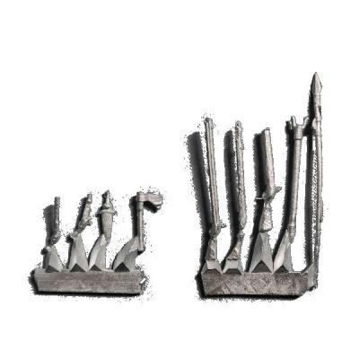Weapons Sprue