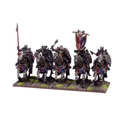 Undead Soul Reaver Cavalry Troop