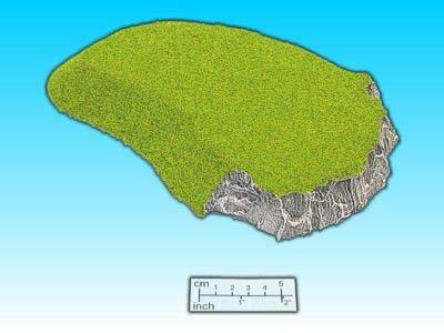 Hügel 3 ''Fels''