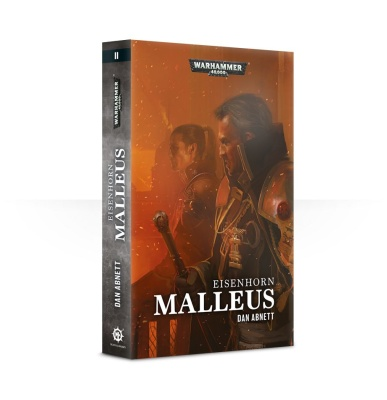 Eisenhorn: Malleus (Taschenbuch)