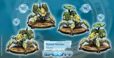 Kameel Remotes (2) (HQ)